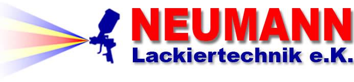 Neumann Lackiertechnik e. K.